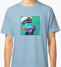 mudkip Classic T-Shirt