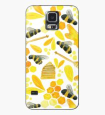 The Bee's Knees Case/Skin for Samsung Galaxy