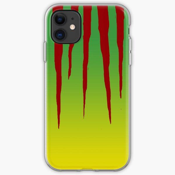 Jurassic Park iPhone Soft Case