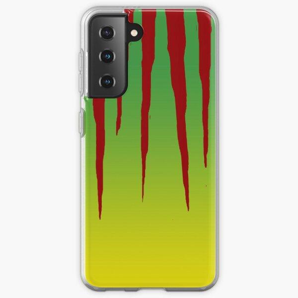 Jurassic Park Samsung Galaxy Soft Case