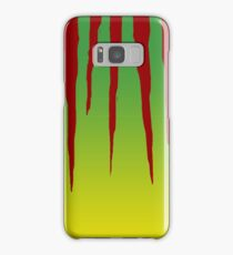 Jurassic Park Samsung Galaxy Case/Skin