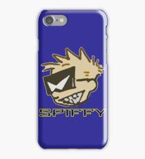 Spiffy iPhone Case/Skin