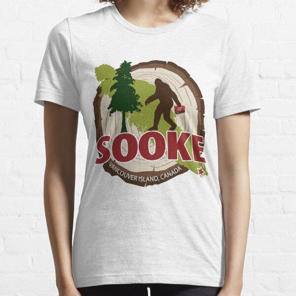 Lucky Sookesquatch Essential T-Shirt