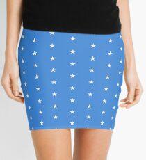 Somalia Flag - Somalian Mini Skirt Mini Skirt