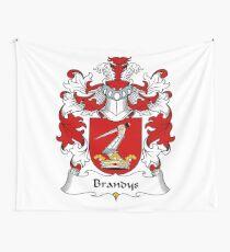 Brandys Wall Tapestry