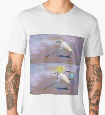 Kameha Bird Men's Premium T-Shirt