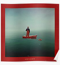 Lil Boat Posters LOWEST PRICE Poster