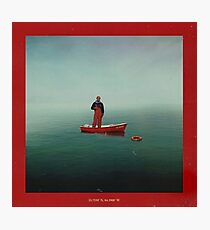 Lil Boat Posters LOWEST PRICE Photographic Print