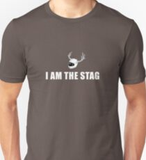 I am the Stag Unisex T-Shirt