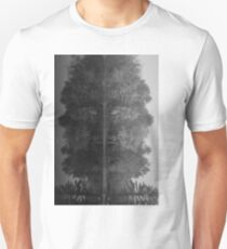 Face of the Trees T-Shirt