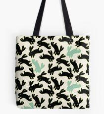 Bunny Honey Tote Bag