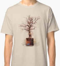 Little Earthquakes Design (Version 2) by ToriAmosDiscography.info Classic T-Shirt