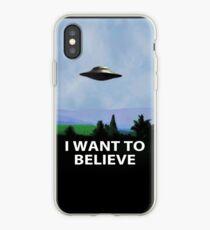 Vinilo o funda para iPhone quiero creer