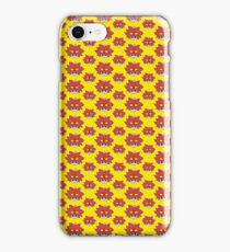 Eggette / Omelette pattern iPhone Case/Skin