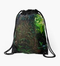 Stumped Drawstring Bag
