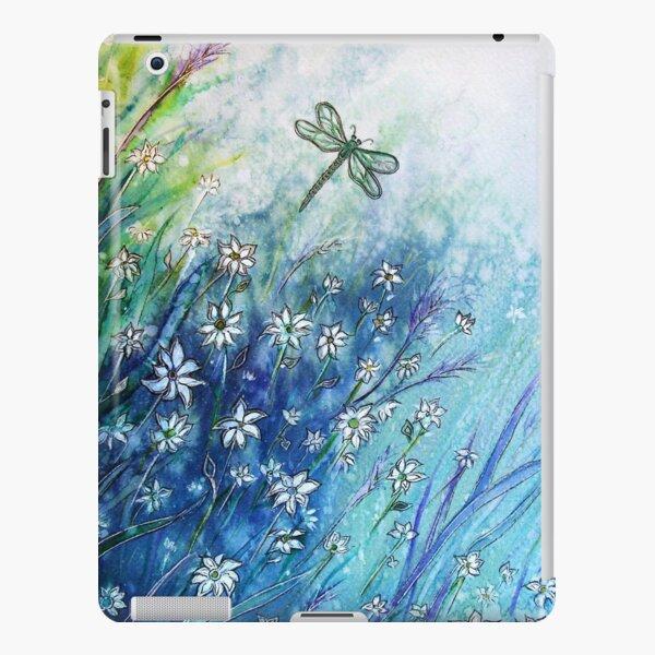 Dainty Daisies iPad Snap Case