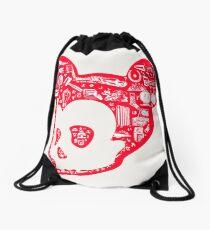 Micky Angelo Drawstring Bag