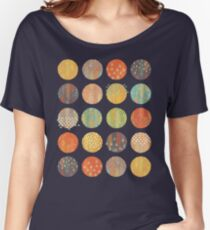Celestial Bodies Women's Relaxed Fit T-Shirt