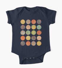 Celestial Bodies Kids Clothes