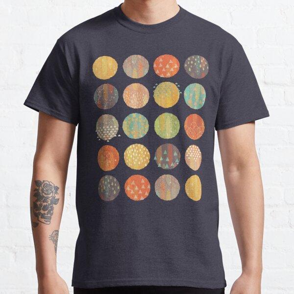 Celestial Bodies Classic T-Shirt