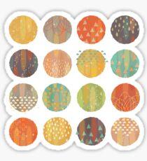 Celestial Bodies Sticker