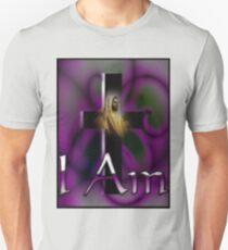 I Am T Shirt T-Shirt