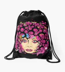 DonnaSummer X REMO official Drawstring Bag