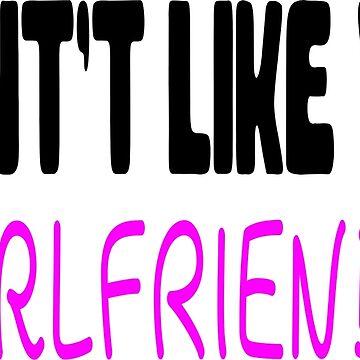 I Don't Like Your Girlfriend by kjunkie