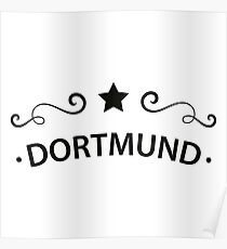 Dortmund Poster
