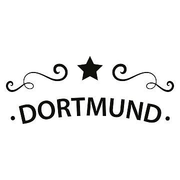 Dortmund by Teepack