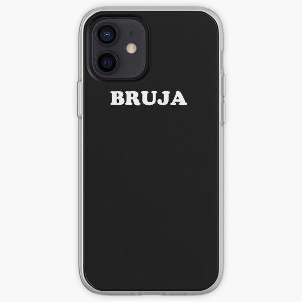 Bruja Funda blanda para iPhone
