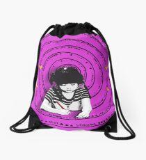 Brainiac X REMO Drawstring Bag