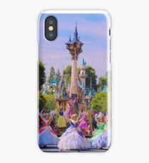 Princesses iPhone Case