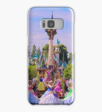 Princesses Samsung Galaxy Case/Skin