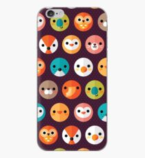 Smiley Faces iPhone Case