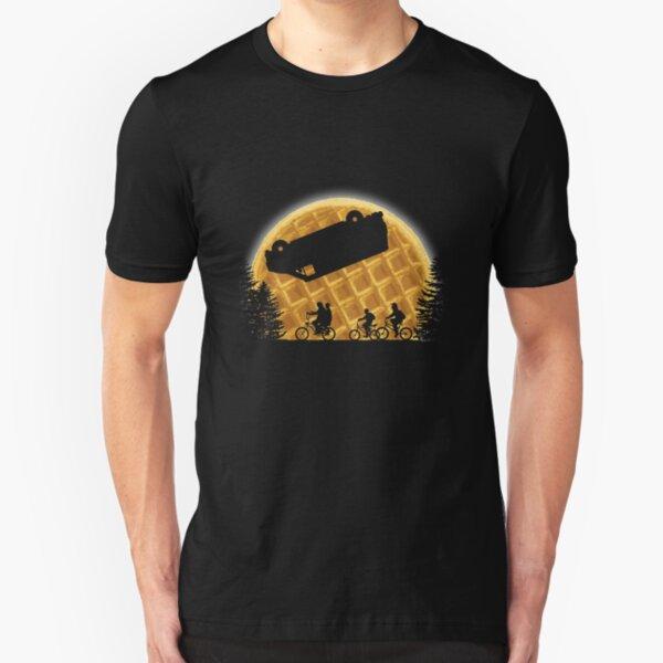 Stranger Moon Slim Fit T-Shirt