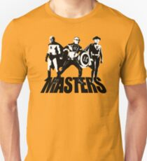 Masters Of Architecture T-Shirt T-Shirt