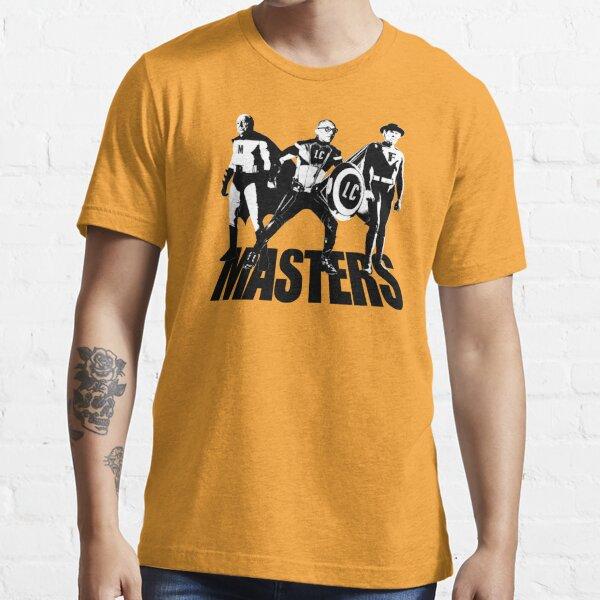 Camiseta Masters Of Architecture Camiseta esencial