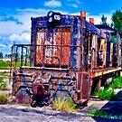 Abandoned by photorolandi