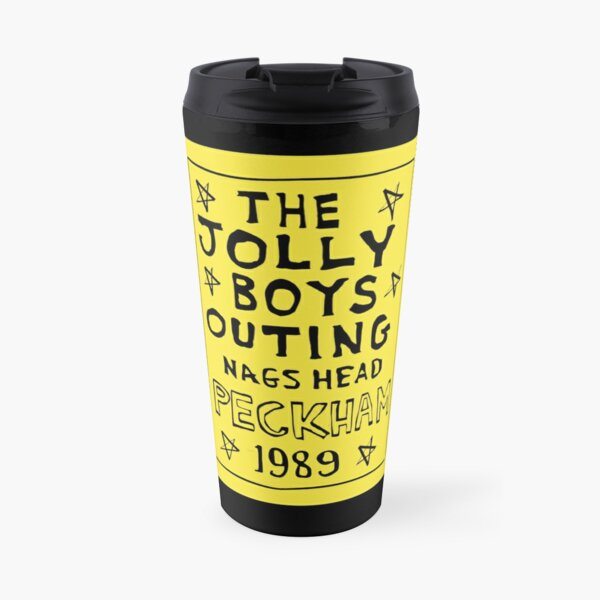 Only Fools And Horses - Jolly Boys Outing Travel Mug