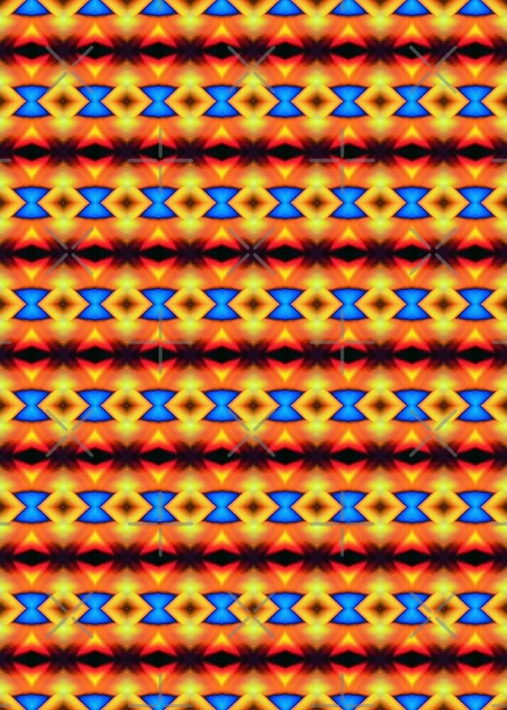 Dancin Pants (pattern) by Yampimon