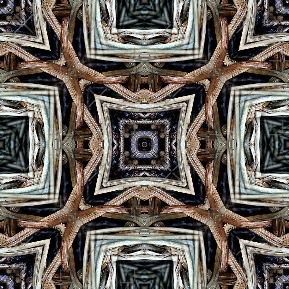 Boxy (pattern) by Yampimon