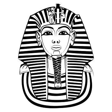 Tutankhamun by Teepack