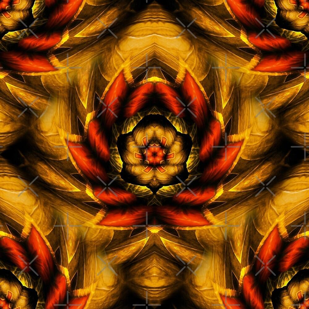 Maple Rag Leaf (pattern) by Yampimon