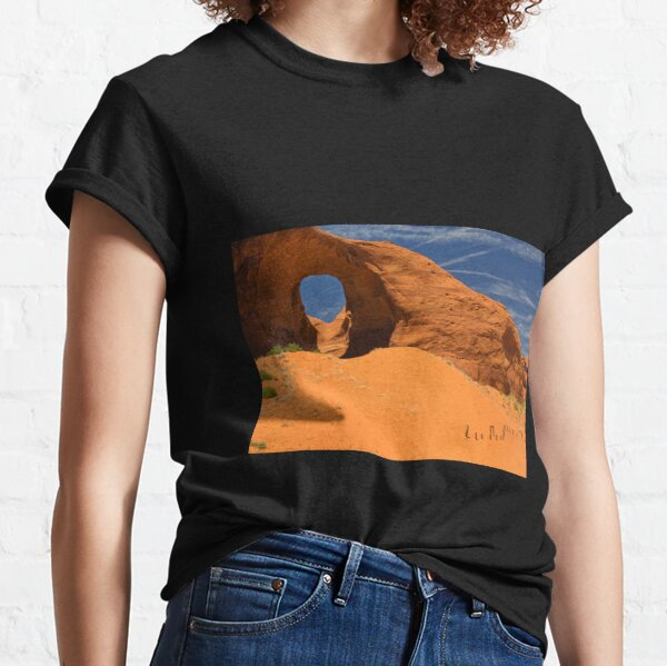 Ear of the Wind Arch Classic T-Shirt