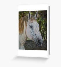 Oak Hill Sherri Greeting Card