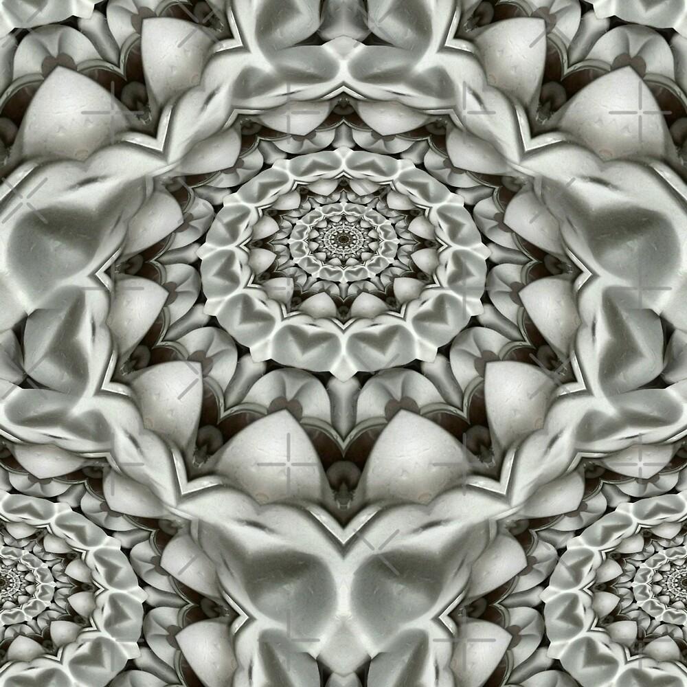 Plaster Blaster (pattern) by Yampimon