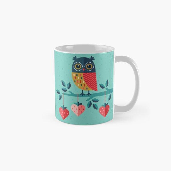 Owl Always Love You Classic Mug