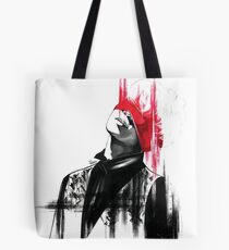 Caught In A Lie Tote Bag