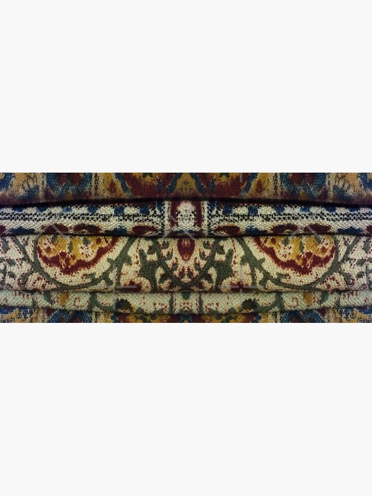Tex Tile (pattern) by Yampimon